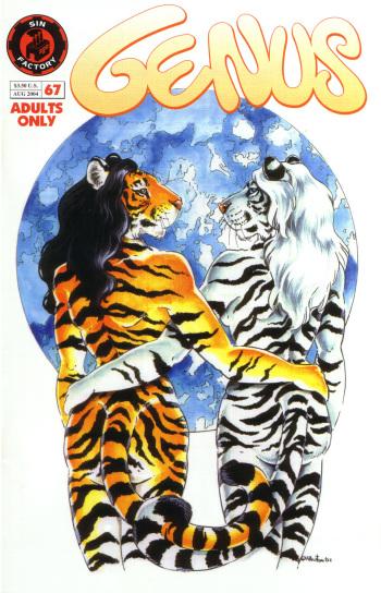 Genus 67 cover