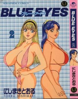 BLUE EYES Vol. 2