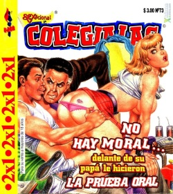 Sexacional de colegialas 073