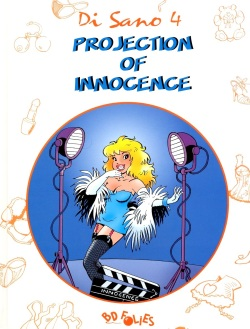 Projection of Innocence