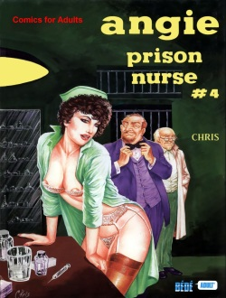 Angie, Prison Nurse #4