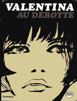 Valentina Au Debotte