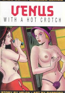 Venus with a Hot Crotch #2