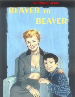 pandora's box Beaver to Beaver